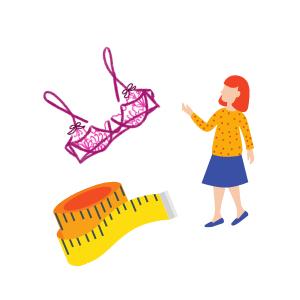 calculate bra size