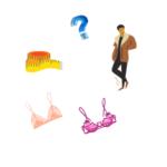 4 methods to find bra for men