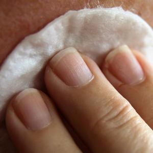 make up removar pads